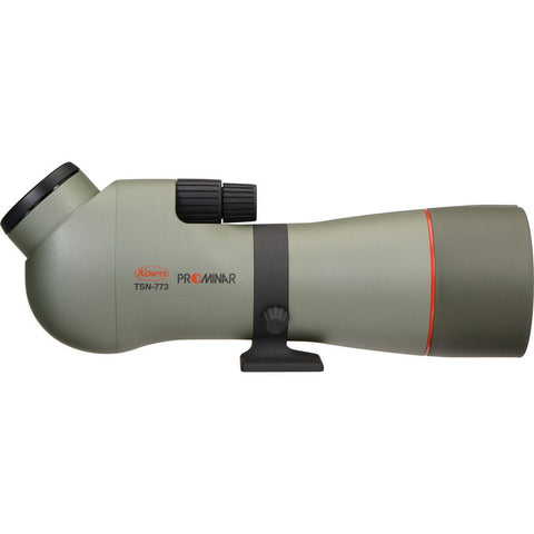 Kowa_TSN-773_77mm_Prominar_XD_Angled_Spotting_Scope_Side_Right_View