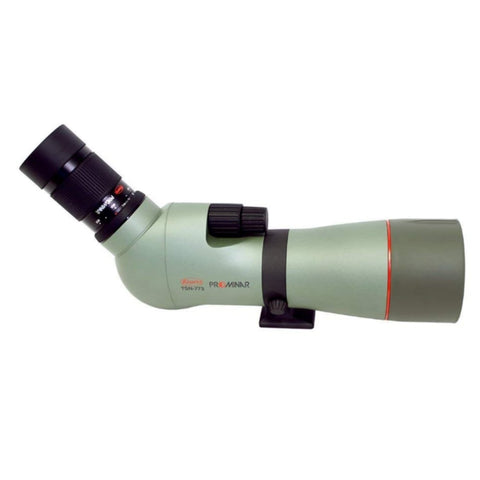 Kowa_TSN-773_77mm_Prominar_XD_Angled_Spotting_Scope_Side_Right_View_with_eyepiece