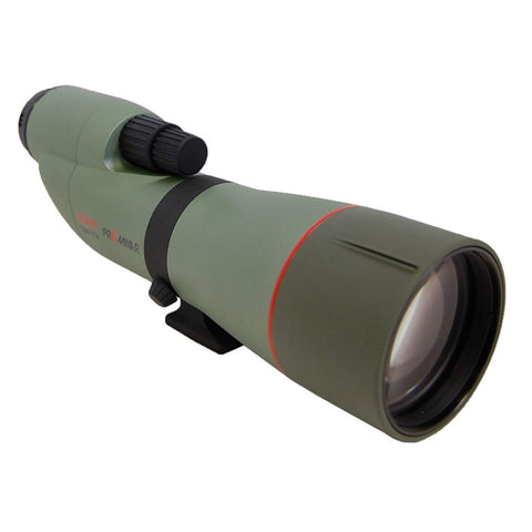 Kowa_TSN-774_77mm_Prominar_XD_Straight_Spotting_Scope_Front_Right_View