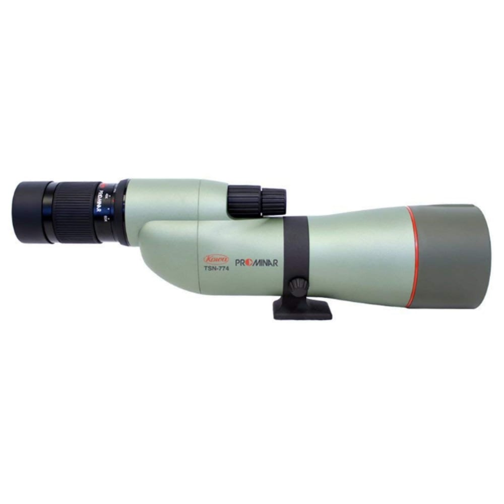 Kowa_TSN-774_77mm_Prominar_XD_Straight_Spotting_Scope_Side_Right_View
