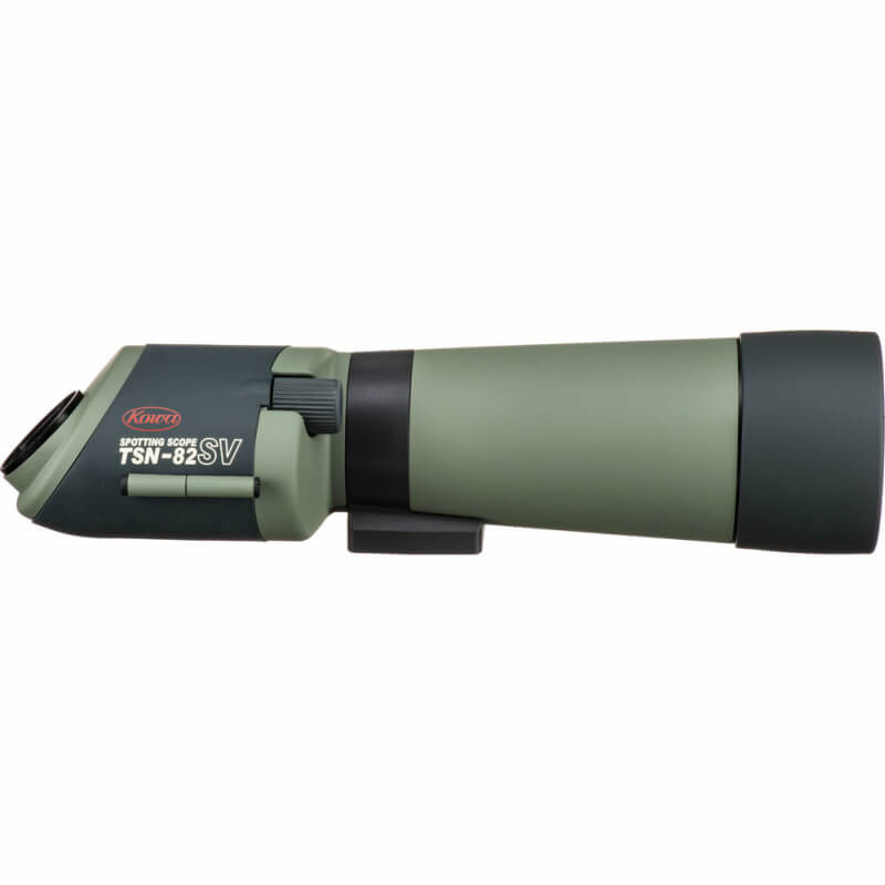 Kowa TSN-82SV Angled Spotting Scope