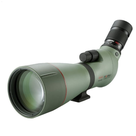 Kowa_TSN-883_88mm_Prominar_Pure_Fluorite_Angled_Spotting_Scope_Front_Left_View