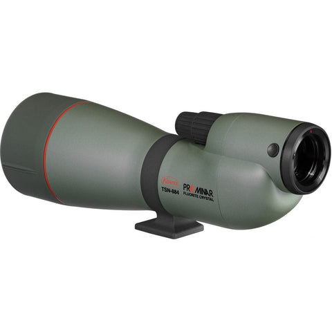Kowa_TSN-884_88mm_Prominar_Pure_Fluorite_Straight_Spotting_Scope_Rear_Left_View