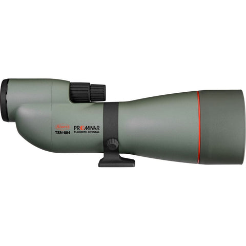 Kowa_TSN-884_88mm_Prominar_Pure_Fluorite_Straight_Spotting_Scope_Side_Right_View