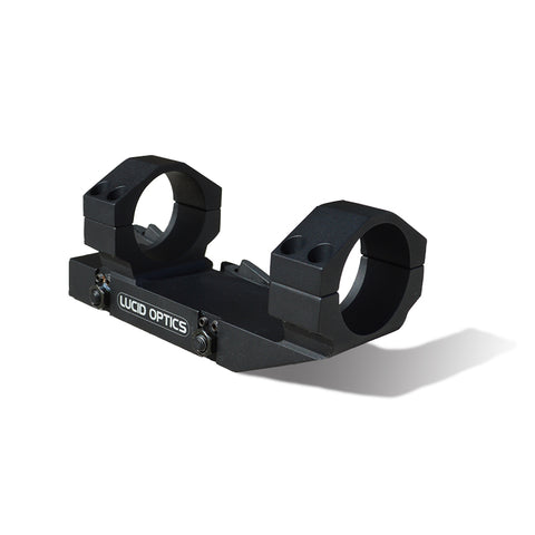 LUCID Optics, QD, 30mm, Low Mount