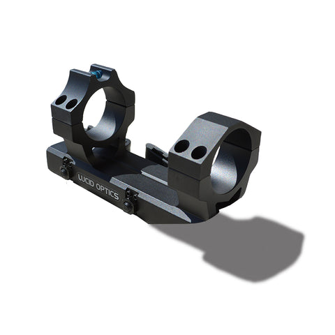 LUCID Optics, PRO-QD, 30mm, Low Mount