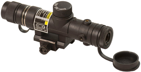 Luna Optics Extended Range Laser Infrared Illuminator