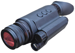 Luna Optics LN-G3-M44 Gen-3 Digital Day/Night Monocular 5-30x44