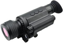 Luna Optics LN-G3-MS50 Gen-3 Digital Day/Night Monocular/Riflescope 6-36x50