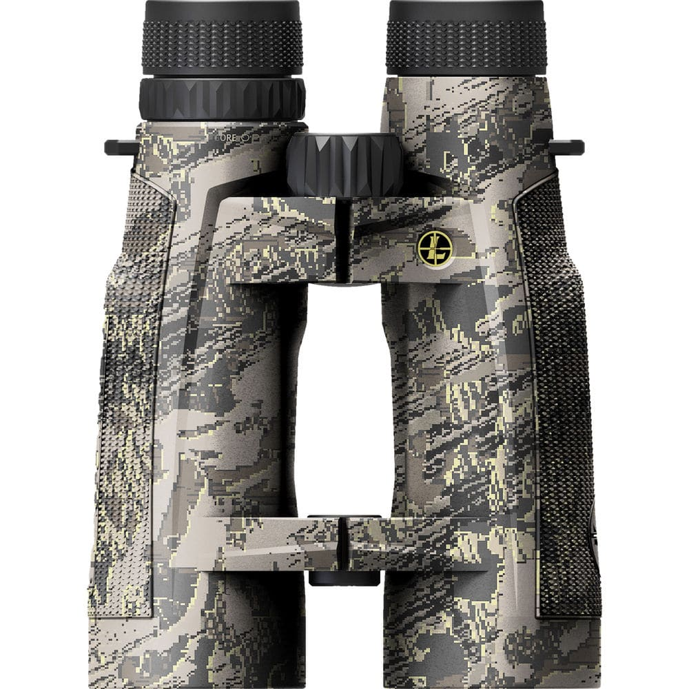 Leupold 15x56 Santiam HD Binocular Sitka Open Contry 299372 Upright