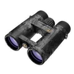 Leupold 8x42 BX-4 Pro Guide HD Binoculars Kryptek Typhon Black 306148 Front Left View