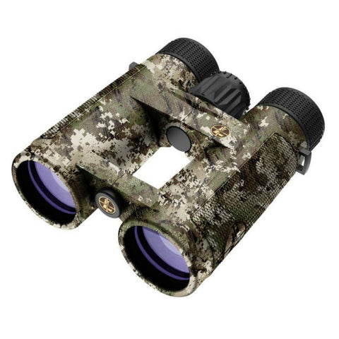 Leupold 8x42 BX-4 Pro Guide HD Binoculars Sitka Gear Sub-Alpine 306150 Side Left View