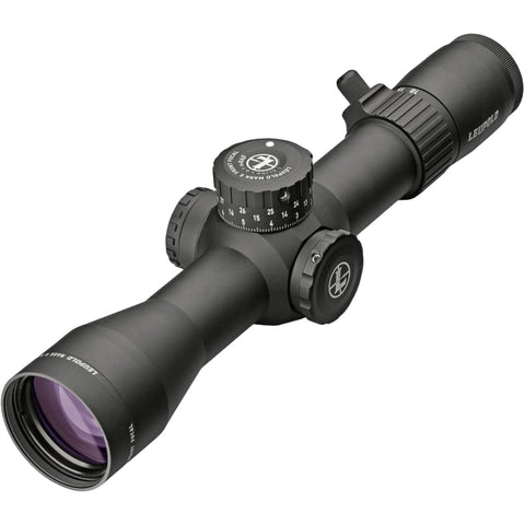 Leupold Mark 5HD 3.6-18x44 FFP CCH Reticle 173297 Front View
