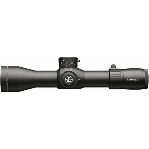 Leupold Mark 5HD 3.6-18x44 FFP CCH Reticle 173297 Sideview