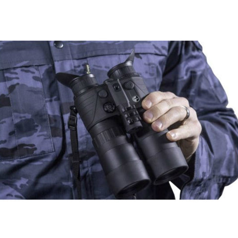 Pulsar 2.7x50 Night Vision Binoculars 166951 In Use