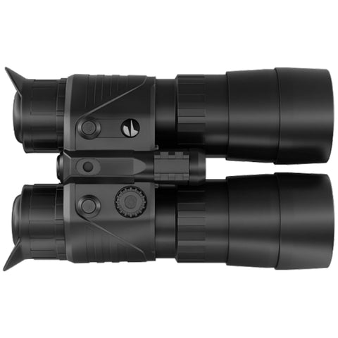 Pulsar 2.7x50 Night Vision Binoculars 166951 Top View
