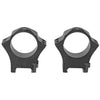 Image of Sig Sauer Alpha Hunting Ring 30mm High Black Steel Picatinny