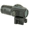 Image of Sig Sauer Juliet3 Magnifier 3X24mm Powercam Quick Release Mount Black Finish