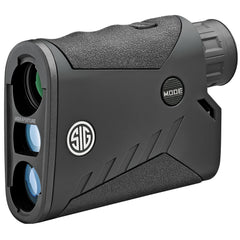 Sig Sauer KILO1000 Laser Rangefinder 5X20mm Black Finish High Transmittance LCD