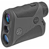 Image of Sig Sauer KILO1400BDX Laser Range Finder 6X20mm Bluetooth Black Finish
