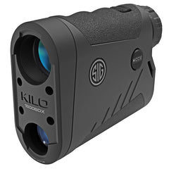 Sig Sauer KILO1800DBX Laser Range Finder 6X22mm BDX Bluetooth Enabled Black Color