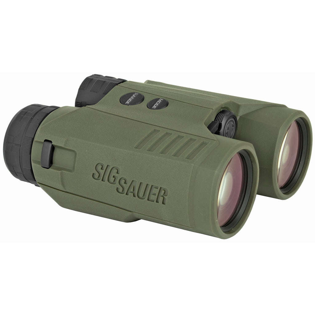 Sig Sauer KILO3000BDX Range Finder Binocular 10X42mm Bluetooth OD Green Finish