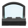 Image of Sig Sauer ROMEO Zero Reflex Sight 1X Power 3MOA Dot Black Finish