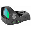 Image of Sig Sauer Romeo1 Reflex Sight 1X30mm 6MOA Black Finish