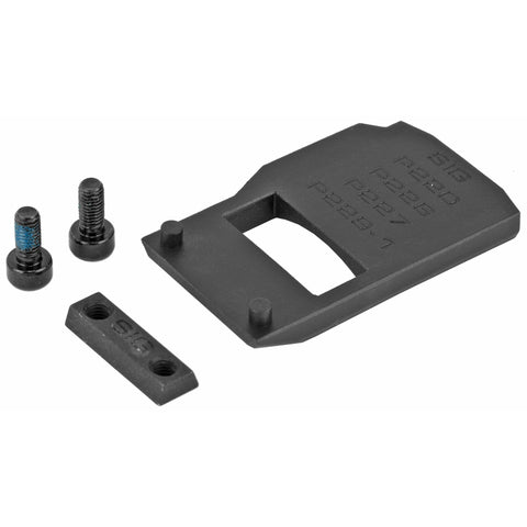 Sig Sauer Romeo1 Mount For Sig 220,226,227, 229-1