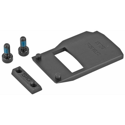 Sig Sauer Romeo1 Mount For Sig Sauer P320