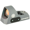 Image of Sig Sauer Romeo3 Reflex Sight Fits 1913 Picatinny Rail Riser Included Graphite Finish