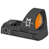 Image of Sig Sauer Romeo3 Max Reflex Sight 3 MOA Dot Black Finish 1 MOA Adjustments