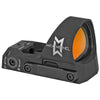 Image of Sig Sauer Romeo3 Max Reflex Sight 6 MOA Dot Black Finish 1 MOA Adjustments