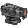 Image of Sig Sauer Romeo4S Red Dot 1X20mm 1 MOA Ballistic Circle Plex Graphite Finish