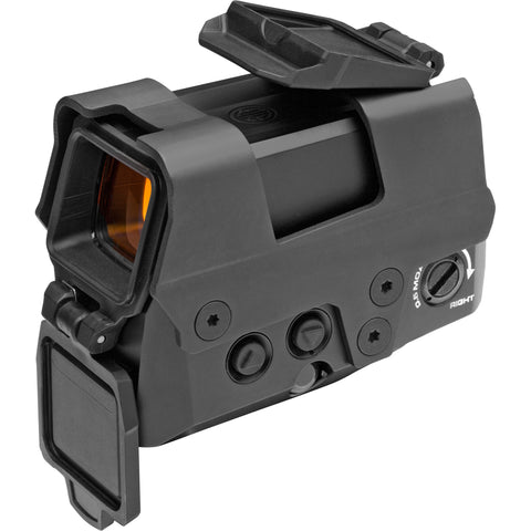 Sig Sauer Romeo 8 Red Dot Sight Ballistic Circle Dot 1X38mm 65MOA & 2MOA .5 MOA Adjustment