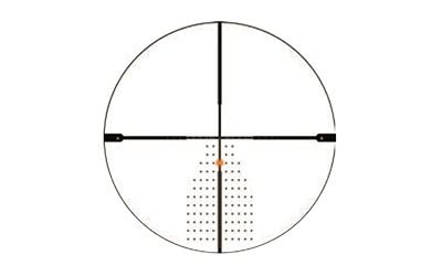 Sig Sauer SIERRA6 Scope 3-18X44mm 30mm Main Tube BDX-R2 Digital Ballistic Reticle 0.25 MOA Bluetooth