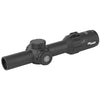 Image of Sig Sauer TANGO4 Electro-Optics Scope - 1-4X24mm 30mm FFP 300 Black 0.5 MOA ADJ