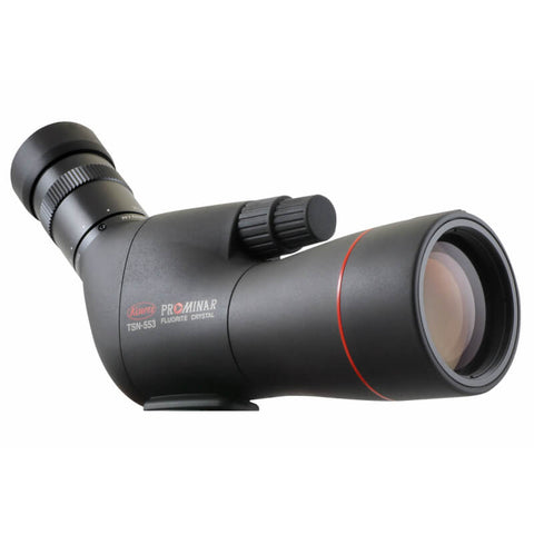 Kowa TSN-553 Limited Edition Black 125 Year Anniversary Spotting Scope