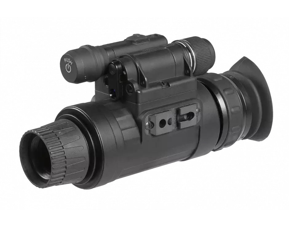 AGM Wolf-14 NW2 Night Vision Monocular
