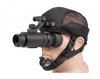 "Image of AGM Wolf-14 NL3 Night Vision Monocular Gen 2+ ""Level 3"""