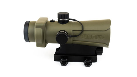 LUCID Optics HD7 Red Dot Sight Generation 3