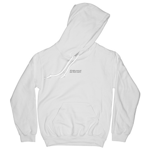 "Hoodie ""DO NOT COPY"""