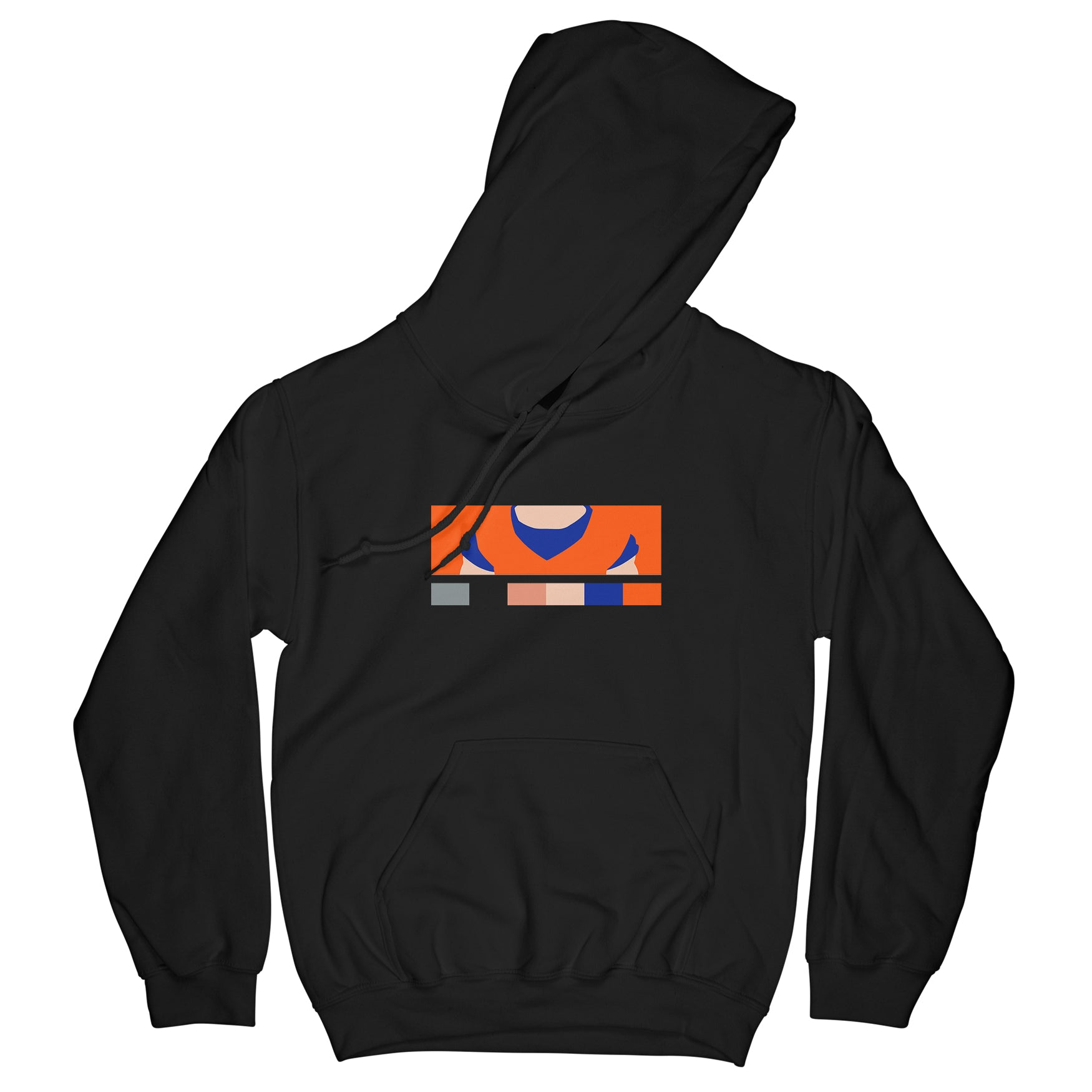 "Hoodie Capsule Tribute | ""Number one"""