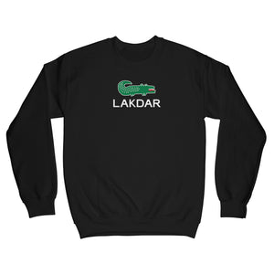 "Sweat ""LAKDAR"""