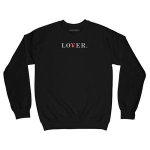 "Sweat ""LOVER / LOSER"""