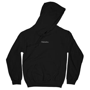 "Hoodie ""Ouloulou."""