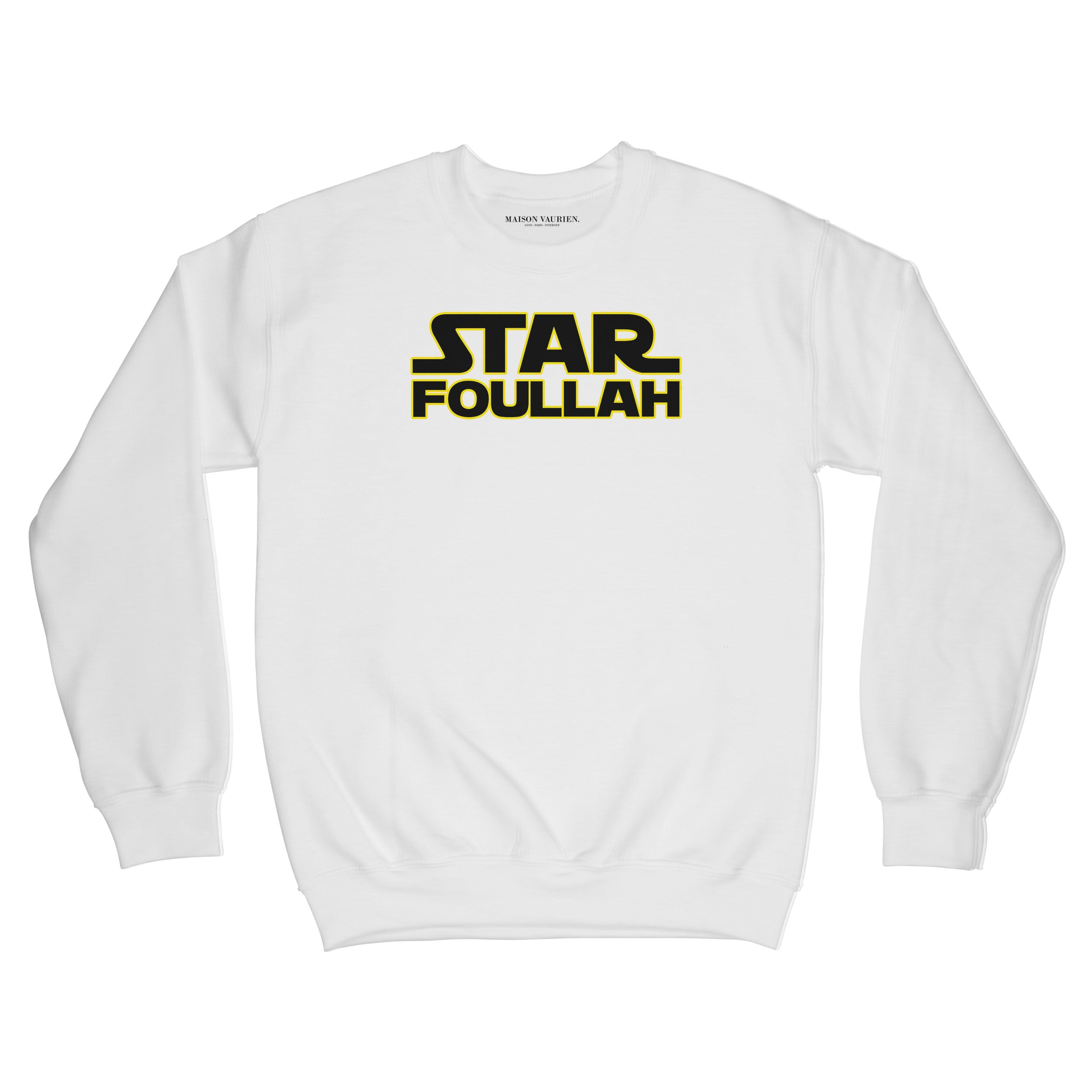 "Sweat ""Star Foullah"""