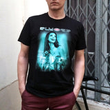 'Live in Paris' t-shirt