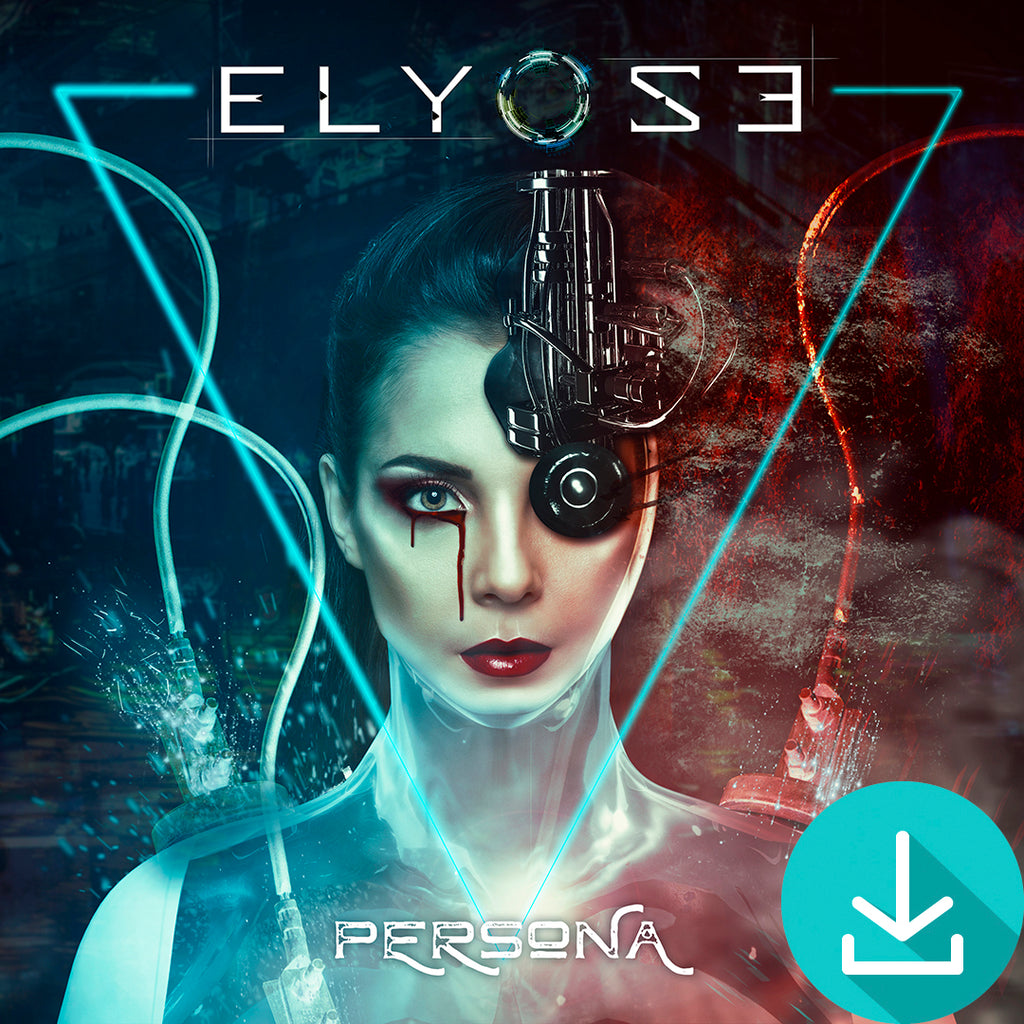 'Persona' Super Download (Digital)