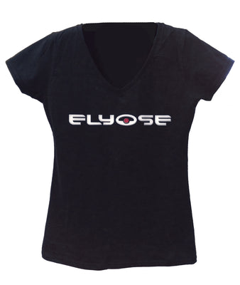 Woman's V-neck T-shirt